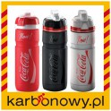 ELITE MAXICORSA COCA-COLA bidon 750ml
