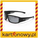 XLC CAYMAN BLACK okulary