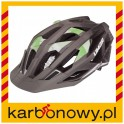 LIMAR 875 SUPERLIGHT kask, tytanowo-zielony